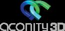 Aconity3D logo